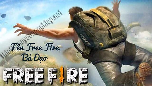 đặt tên free fire bựa