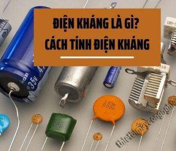 điện kháng