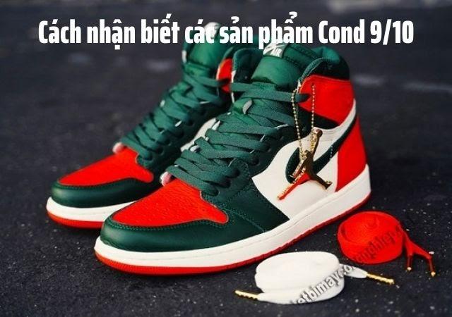 giày cond là gì