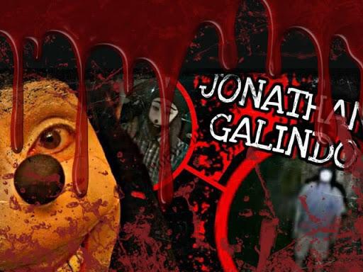 jonathan galindo tự sát