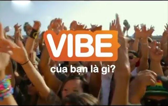 my vibe là gì
