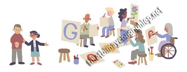 nise da silveira google doodle vinh danh