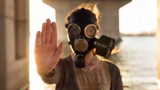 toxic person là gì