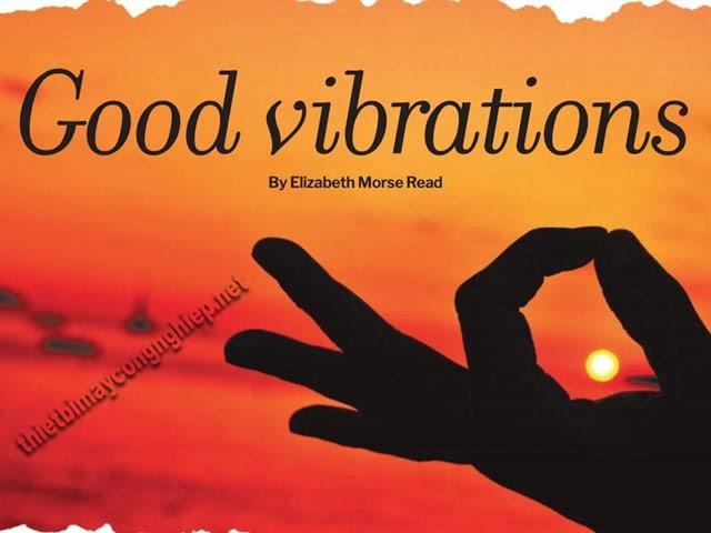 vibe nghĩa là gì