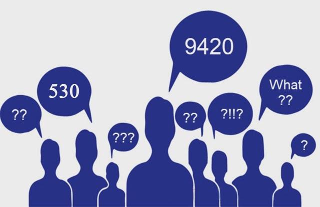 1314 nghĩa là gì