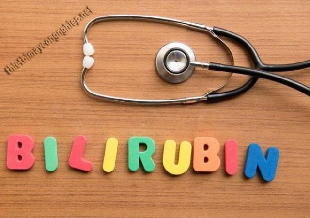 bilirubin tt là gì