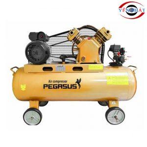 Máy nén khí mini PEGASUS TM-V-0.17/8-180L