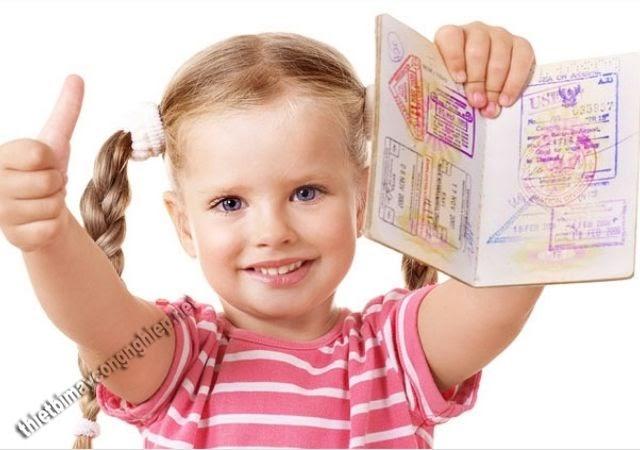 visa tt là gì