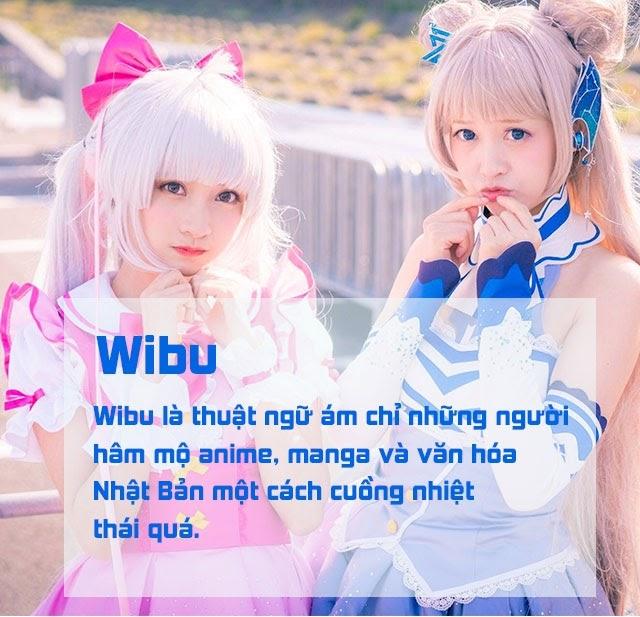 wibu là cái gì